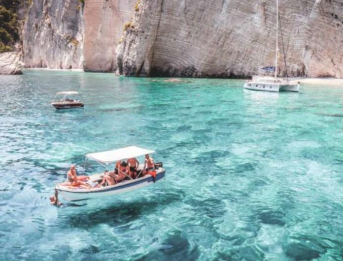 Aegean: Σε αυτά τα 8 ελληνικά νησιά πας με 40% έκπτωση