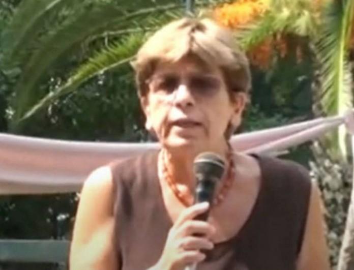 Θρήνος - Πέθανε η Πέπη Λαζαρίδου