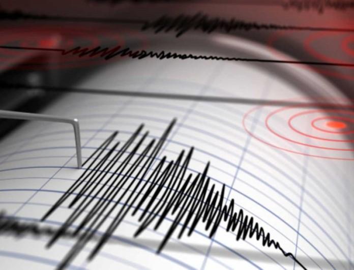 Νέος τρομακτικός σεισμός 6,1 Ρίχτερ