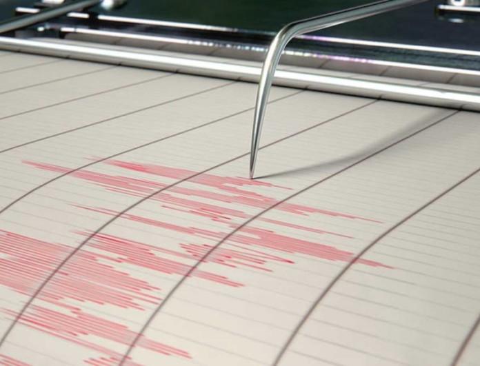 Μικρός σεισμός στην Εύβοια - Το νιώσαμε και στην Αττική