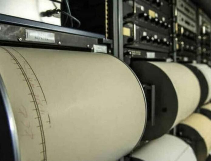 Σεισμός τάραξε τους κατοίκους της Χαλκίδας