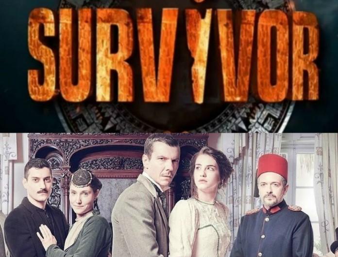 Στο Survivor 4 ηθοποιός από το Κόκκινο Ποτάμι