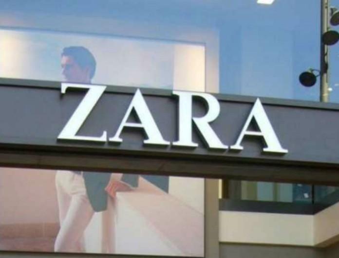 Zara: Στη νέα συλλογή θα βρεις το πιο καλοκαιρινό ροζ φόρεμα - Θα σε κάνει το επίκεντρο της βραδιάς