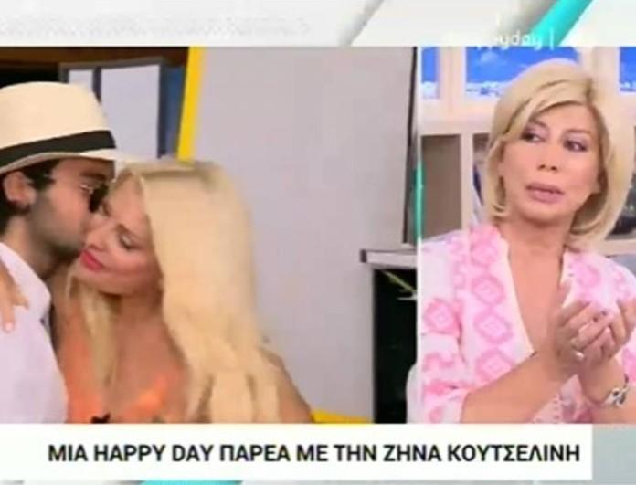 Ζήνα Κουτσελίνη: Αποκαλύπτει το λόγο που η Ελένη γύρισε την κάμερα στην οικογένεια της - «Αν θέλεις να σου πω...»