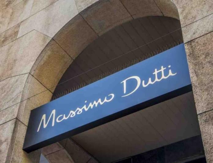 Massimo Dutti: Σε τιμή - έκπληξη η φούστα που θέλουν όλες οι γυναίκες