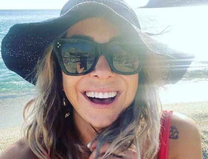 Ανακοίνωσε το νέο της βήμα η Μελίνα Ασλανίδου - Χαρές για την τραγουδίστρια