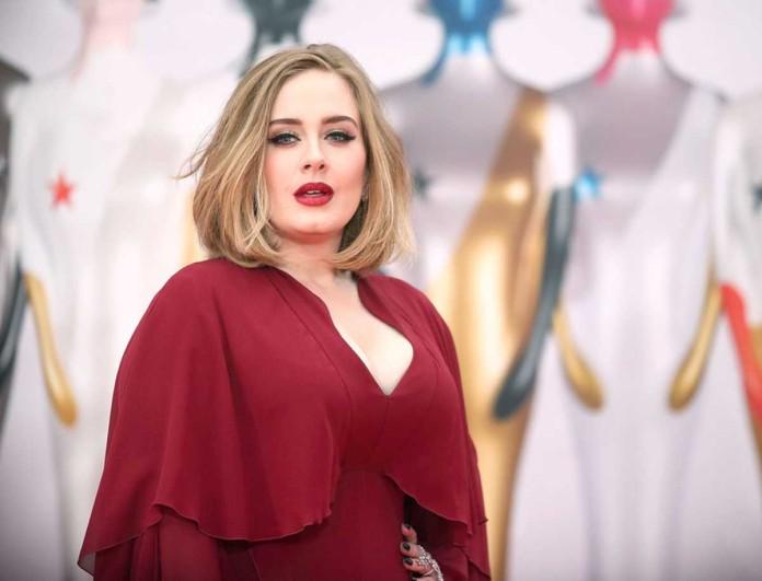 Με μπικίνι πιο αδύνατη από ποτέ η Adele - Έτσι είναι το σώμα της μετά την απώλεια κιλών