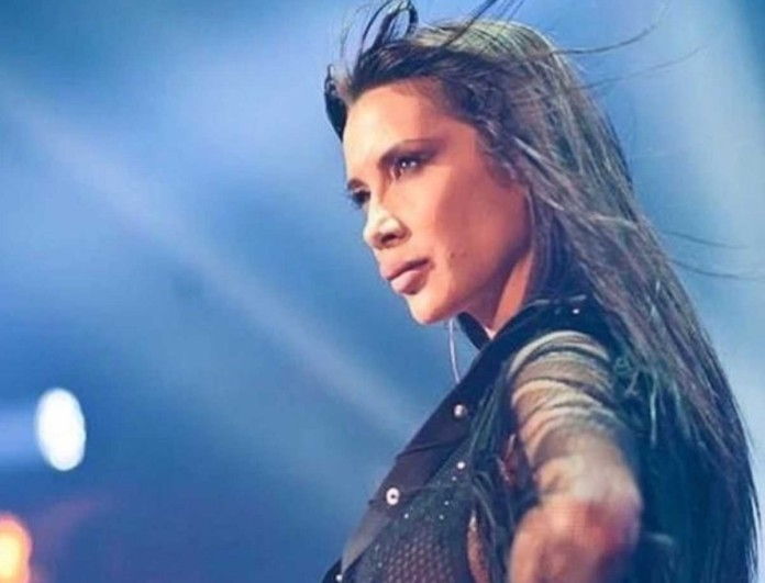 Πάολα: Συνεχίζονται οι άσχημες εξελίξεις για την τραγουδίστρια