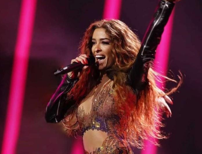 Η δημόσια ανάρτηση της Eurovision για την Ελένη Φουρέιρα - Τι συνέβη;