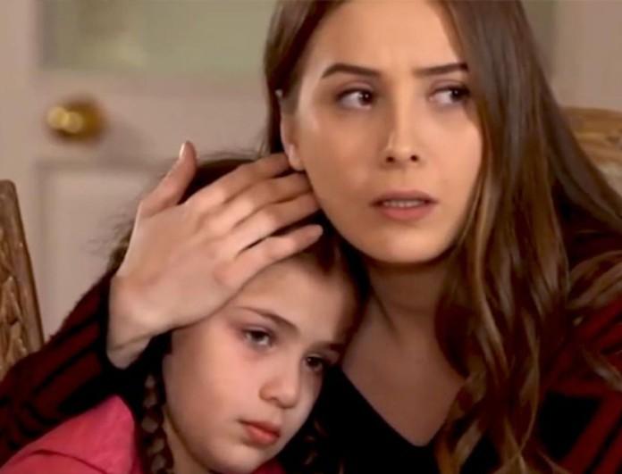 Θρίλερ στην Elif - «Τώρα που είμαι πεθαμένη να με φοβάστε»