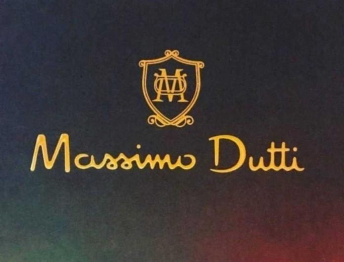 Κάνε δική σου την πιο θηλυκή φούστα από τα Massimo Dutti