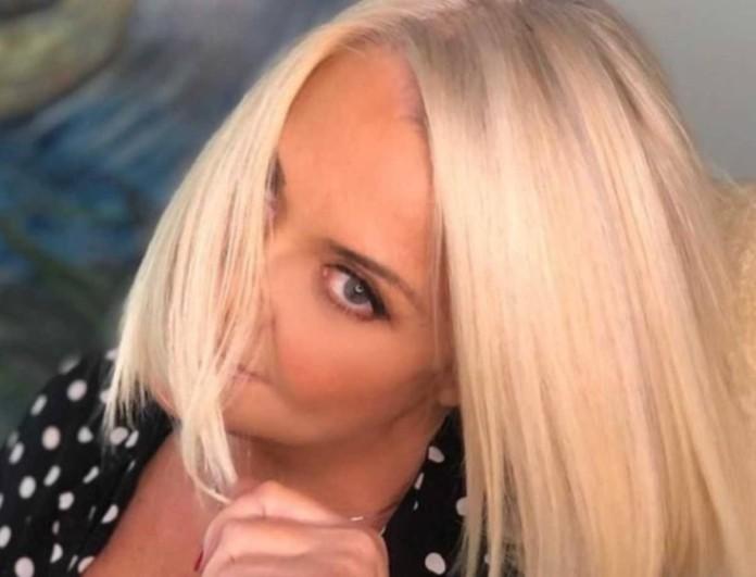 Βίντεο μέσα από το σπίτι της Ρούλας Κορομηλά - «Με συκοφαντεί, με δείχνει από...»
