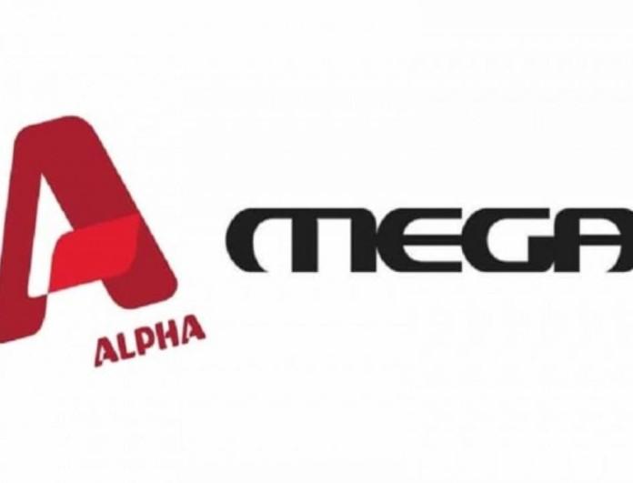 Έφυγε από τον ALPHA και την Ελένη μετά από 8 χρόνια και έκλεισε με το MEGA