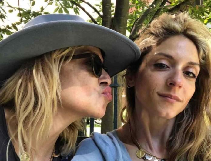 Άννα Βίσση: Συγκίνησε η Σοφία Καρβέλα με το αποχαιρετιστήριο μήνυμα