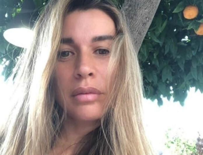 Συγκλονίζει η Έρρικα Πρεζεράκου για το ατύχημά της: