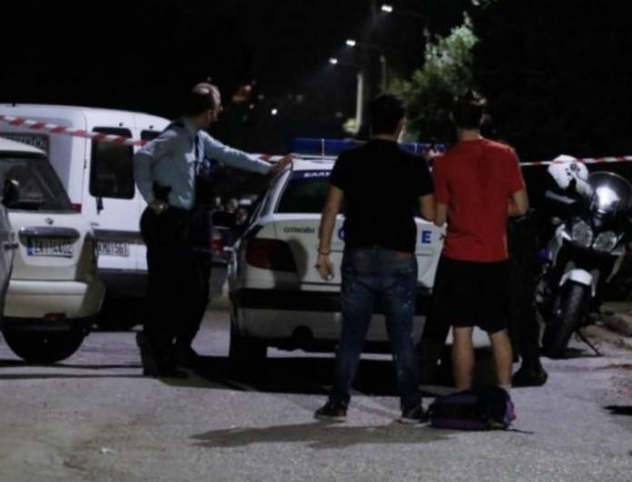 Σοκ στη Θεσσαλονίκη: Έσφαξαν και έκαψαν έναν άντρα