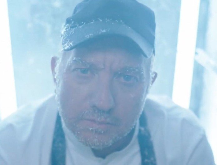 Έκτορας Μποτρίνι: Έκανε μεγάλο spoiler για τον «Εφιάλτη στην Κουζίνα»
