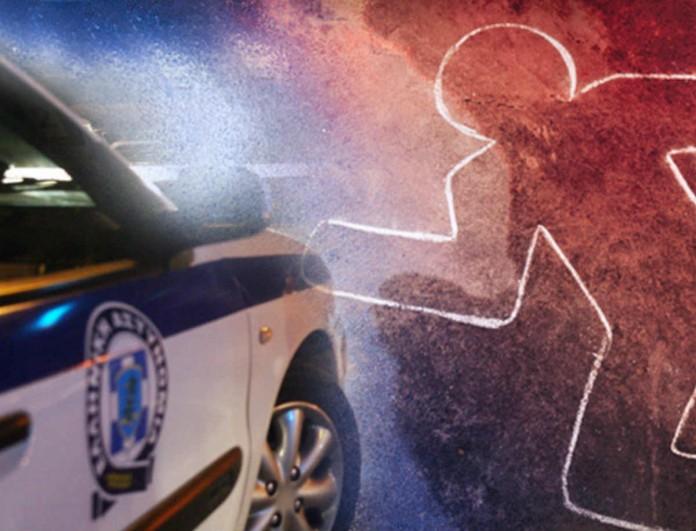 Δολοφονία Καλαμπάκα: 60χρονος σκότωσε τη σύζυγό του πυροβολώντας την 3 φορές