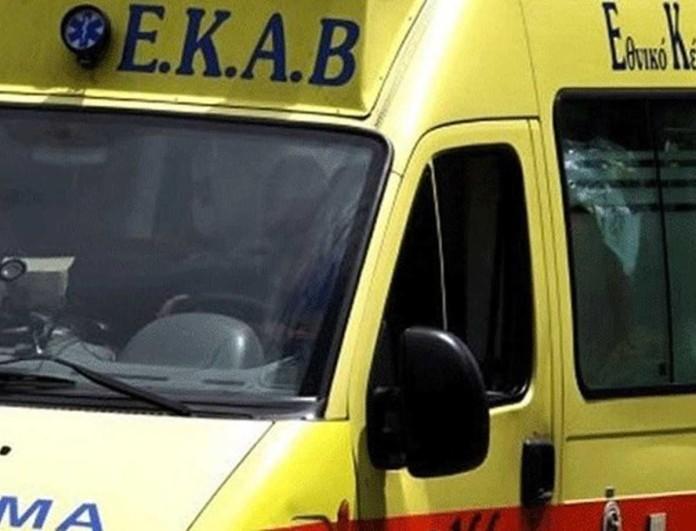 Έκρηξη στο λιμάνι της Κρήτης - Τουλάχιστον 3 τραυματίες