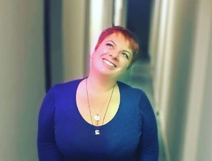 Ξεχάστε την Ελεάννα Τρυφίδου - Έχασε 40 κιλά και έγινε άλλος άνθρωπος
