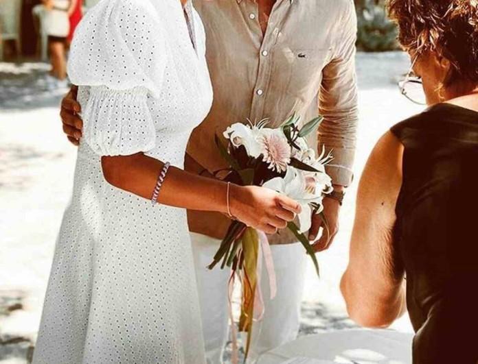 Ευχάριστα νέα - Παντρεύτηκε πρώην παίκτης του Power Of Love