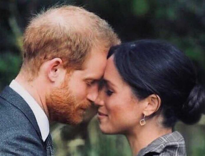 Αποκάλυψη που «καίει» στο Buckingham - Επιστρέφουν στη Βρετανία Χάρι και η Μέγκαν