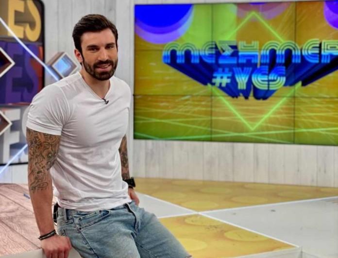 Ηλίας Γκότσης: Ο νικητής του Survivor έχει το πιο στιλάτο σπίτι - Το σαλόνι του θα το ερωτευτείς