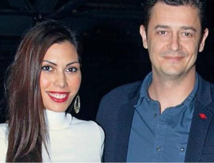 Ιωάννα Μπούκη: Για τεστ κορωνοϊού η γυναίκα του Αντώνη Σρόιτερ