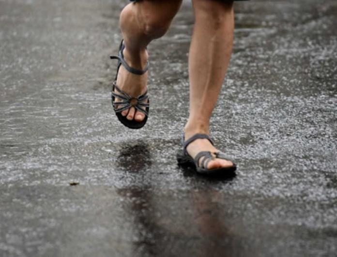 Καιρός: Με βροχές και καταιγίδες από σήμερα μέχρι την Κυριακή 9 Αυγούστου