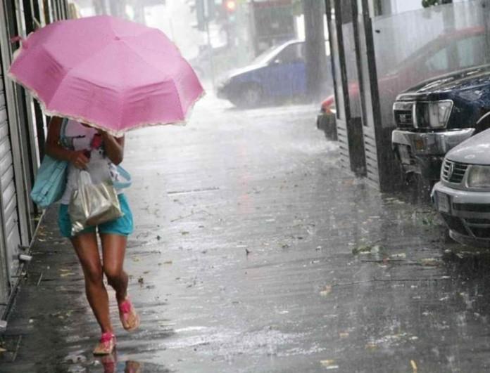 Προειδοποίηση ΕΜΥ 1/8: Ξεκινάνε οι βροχές με καύσωνα