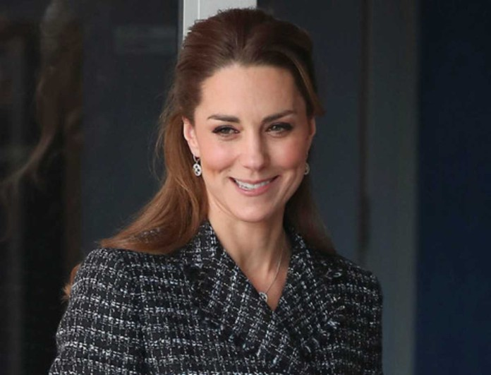 Το κρυφό... όνομα της Kate Middleton που γνωρίζουν μόνο στο Bukingham