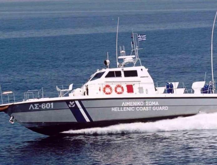 Κεφαλονιά: Βρέθηκε το σκάφος που αγνοείτο αλλά όχι οι επιβάτες