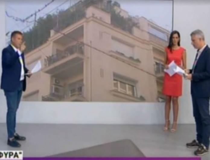 Πανικός στον αέρα του ΑΝΤ1 - Λιποθύμησε η δημοσιογράφος της εκπομπής Καλοκαίρι Μαζί