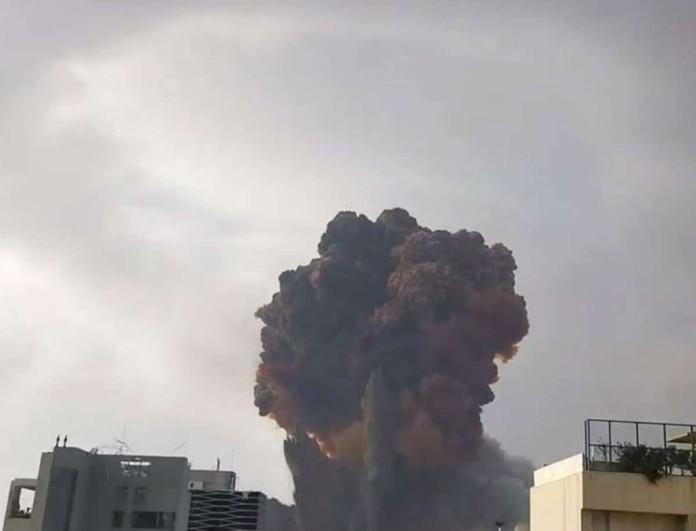 Βηρυτός: Σοκαρισμένος ο πλανήτης - Τα θύματα συνεχώς αυξάνονται!