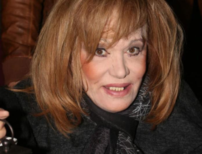 Μαίρη Χρονοπούλου: