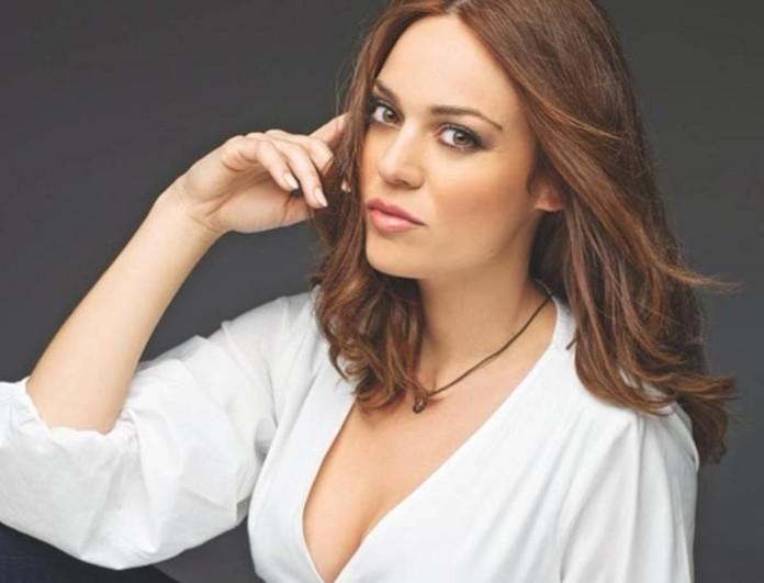 Ευχάριστα νέα για την Μπάγια Αντωνοπούλου
