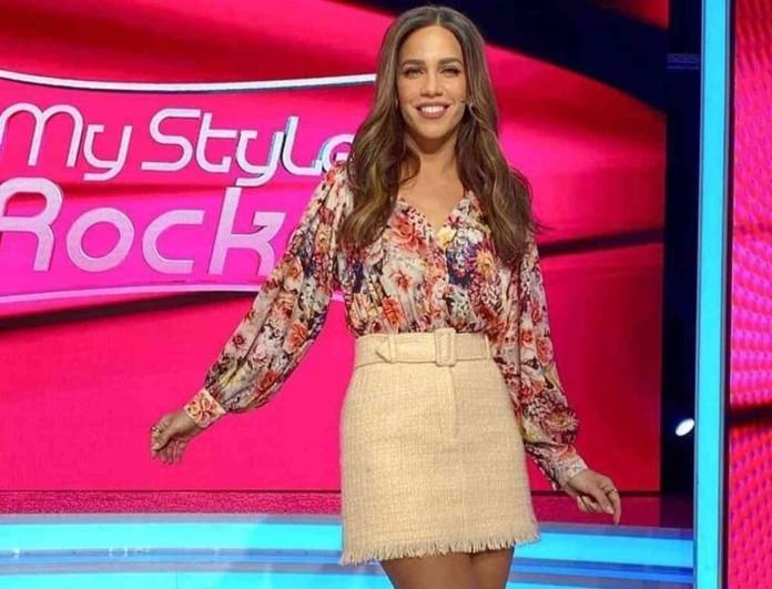 My Style Rocks: Στη δημοσιότητα τα πρώτα πλάνα από τα γυρίσματα
