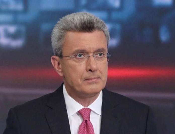 «Έσκασε» η ανακοίνωση για τον Νίκο Χατζηνικολάου από τον σταθμό του Αμαρουσίου