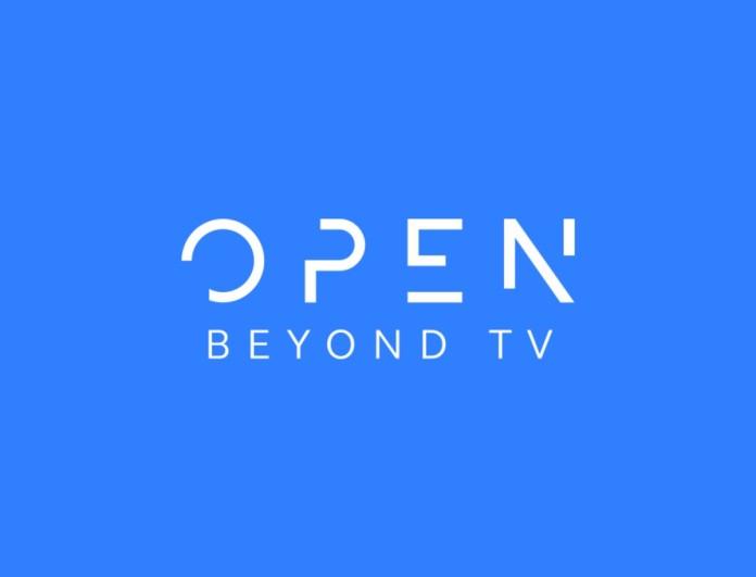 «Έσκασε» η νέα εκπομπή του Opentv που θα φέρει 40άρια