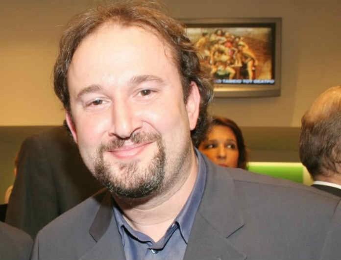 Γιάννης Παπαμιχαήλ: Εξαφάνισε από πάνω του 46 κιλά και είναι αγνώριστος - Φωτογραφία απόδειξη