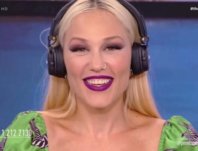 The Booth: Αυτό το πρόσωπο πήρε τη θέση της Πηνελόπης Αναστασοπούλου στο Opentv