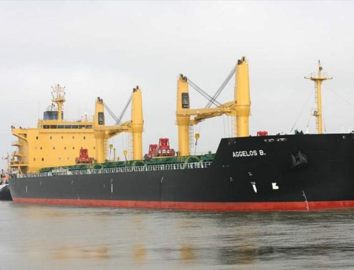 Τραγωδία στην Αραβική Θάλασσα: Νεκρός 55χρονος από φωτιά που ξέσπασε σε ελληνικό πλοίο
