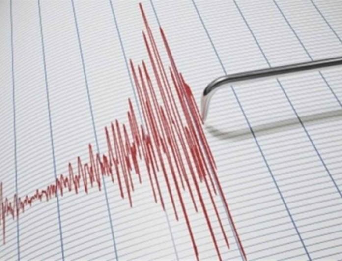 Σεισμός - ταραχή τρομοκράτησε τους κατοίκους στην Ηγουμενίτσα