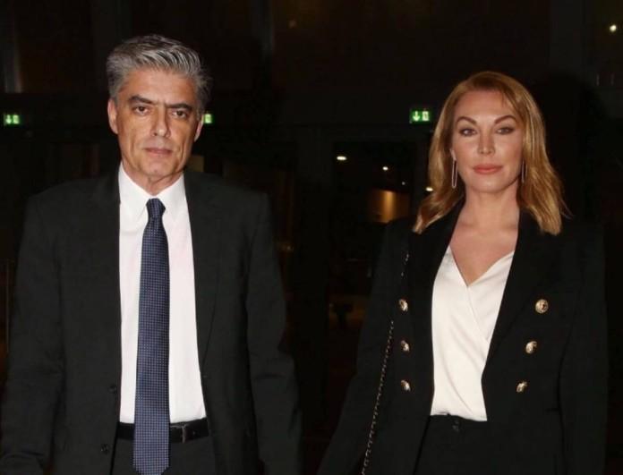 Ευχάριστα τα νέα που έγιναν γνωστά για τον Νίκο Ευαγγελάτο και την Τατιάνα Στεφανίδου