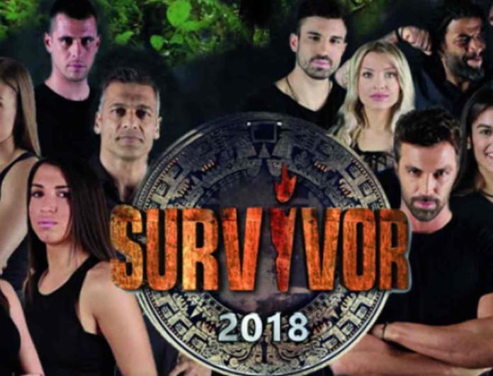 Σε σχέση ξανά πολυσυζητημένος παίκτης του Survivor - Φωτογραφία - αποκάλυψη