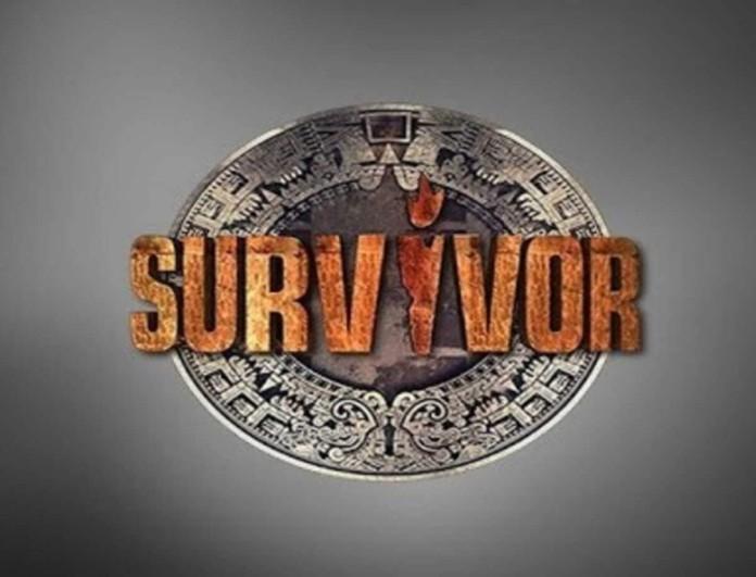 Με κοκκινομάλλα καλλονή στην Σαντορίνη ο πιο πολυσυζητημένος παίκτης του Survivor