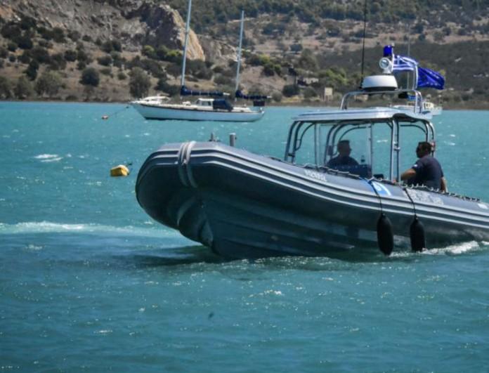 Τραγωδία στην Κέρκυρα: Νεκρή γυναίκα που χτυπήθηκε από προπέλα σκάφους