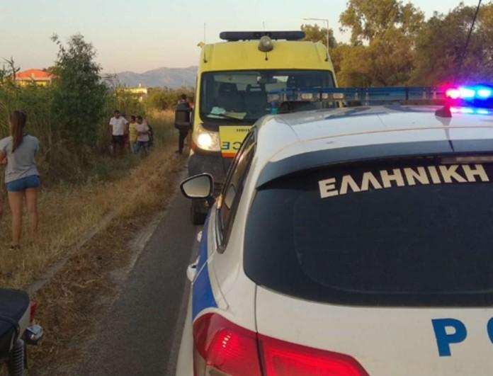 Τραγωδία στην άσφαλτο: Νεκρός 40χρονος στη λεωφόρο Βουλιαγμένης