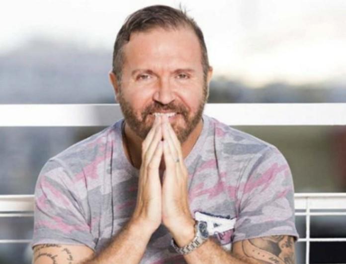 Γιώργος Βάλαρης: Το fake profile του - Έπεσε θύμα απάτης!