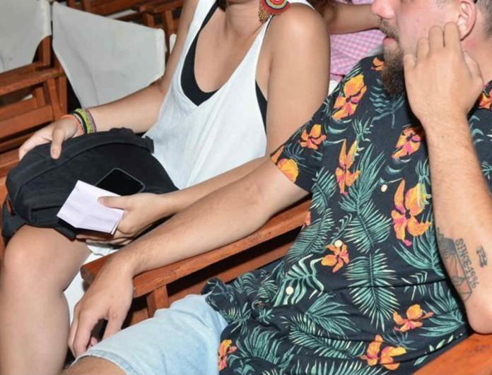 Το επιβεβαίωσαν - Οριστικός χωρισμός για ζευγάρι της ελληνικής showbiz